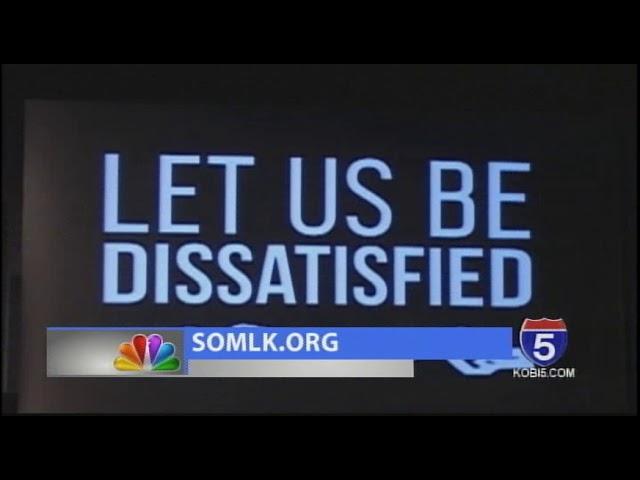 Five on 5 - D L  Richardson - Civil Rights Scholar - KOBI-TV